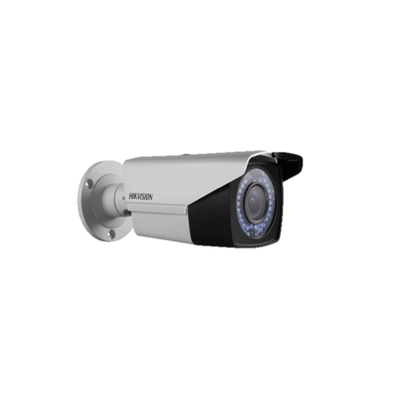 HIKVISION 2 MP PoC Manual Varifocal Bullet Camera